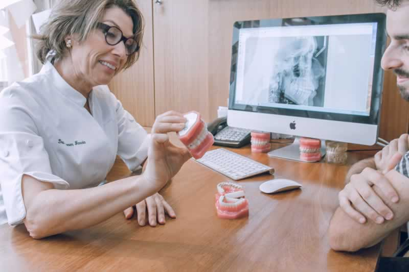 Dentistas en A Coruña especializados en ortodoncia