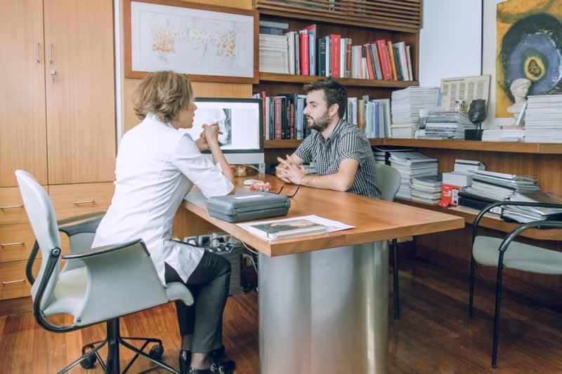 dentistas en A Coruña, especialistas en ortodoncia