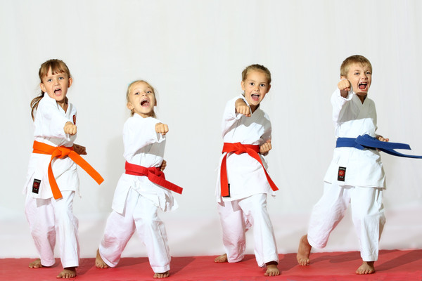 protectores bucales deportivos karate