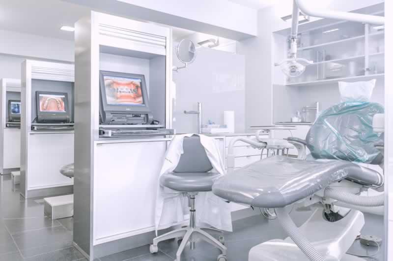 Clínica Dentistas en A Coruña