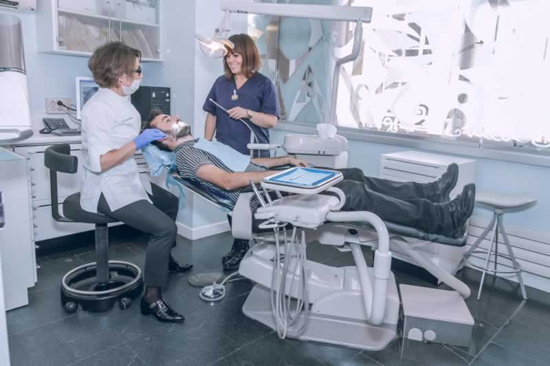 odontología, dentistas ortodoncistas en A Coruña