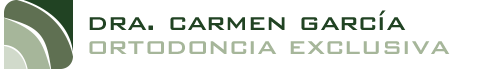 Ortodoncista en A Coruña. Ortodoncia Carmen García. Tu dentista. Logo