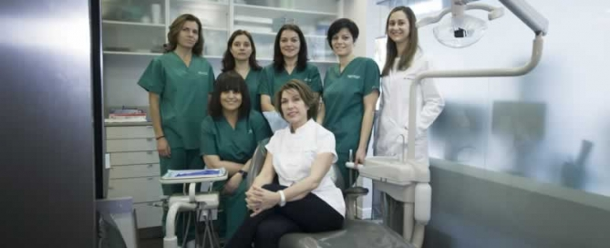 ortodoncia carmen garcia